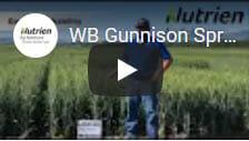 WB Gunnison